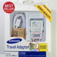 DIJUAL Original Charger Samsung Galaxy S4, S3, Tab 3, Note 2, J7, J5,