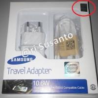 DIJUAL Charger Samsung Galaxy Tab 3 / S4 - 10W / 2A (Original 100%)