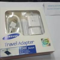 DIJUAL Charger Original 100% Samsung Note 5,S6,S6 Edge MURAH