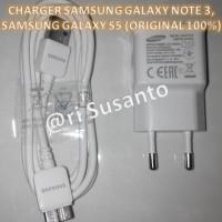 DIJUAL Charger Samsung Galaxy Note 3 / S5 - 5.3V / 2A (Original 100%)