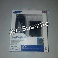 DIJUAL Charger Samsung 5W/1A for S3, S3 Mini, Core, Note 1 (original