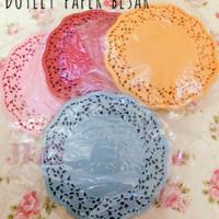 DOYLEY PAPER BESAR /kertas doyley warna