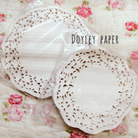 Doyleys paper/kertas doyleys putih