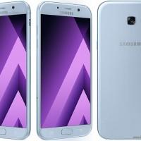 Handphone Samsung Galaxy A7 2017 3GB / 32GB / New Garansi Resmi SEIN