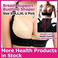 CHIC SHAPER(BREAST UP)