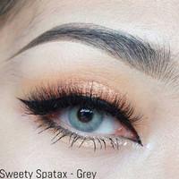 Soflens Sweety Spatax Grey