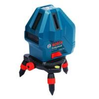 Mesin Laser Line Level + Waterpass BOSCH GLL5-50 Alat Garis GLL 5-50