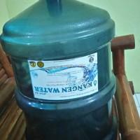 Kangen Water 19 Liter (galon baru)