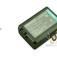 Battery NPFW 50H for Sony A33, A55, NEX 3, NEX 5, Nex C3, Nex 5N