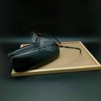 Kaca Mata Fashion Frame Rudy Unisex