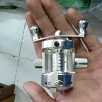 Reel Pancing Minitrolling ST7RL Metal MURAH