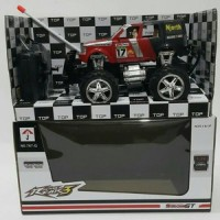 RC REMOTE CONTROL MOBIL JEEP STRONG GT