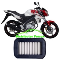 FERROX PERFORMANCE AIR FILTER/FILTER UDARA YAMAHA NEW VIXION 2013-2016