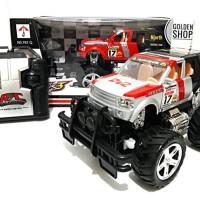 Mainan RC Mobil Remote Racing Car 3 No. 767-Q1 Scale 1:24