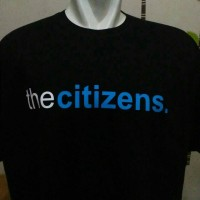 KAOS BIG SIZE THE CITIZENS/BAJU MANCHESTER CITY SIZE BESAR(2XL,3XL,4XL