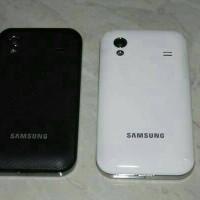 Casing Samsung Galaxy Ace 1 Kesing Original Housing Fullset