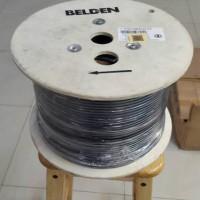 kabel coaxial rg 6 belden 9116S ORI 50meter / kabel tv belden 50 meter