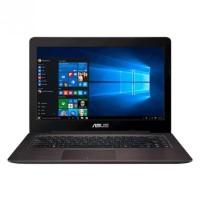 ASUS A456UR I5-7200, 4GB, 1TB, GT930MX 2GB, 14, DOS