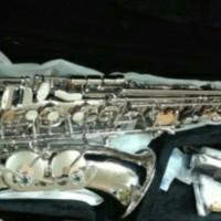 Saxophone Alto Ostrava Silver best product