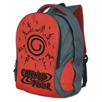 Tas Sekolah Anak Laki SD / Tk Backpack Naruto Catenzo jr CRZ178