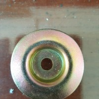 Tutup Bearing Besi 6204 Pintu Harmonika Folding Gate Rolling Door