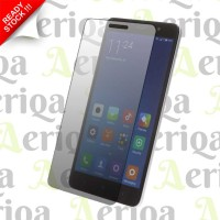 Tempered Glass Xiaomi Redmi Note 3 - Clear - Anti Gores - Screen Guard