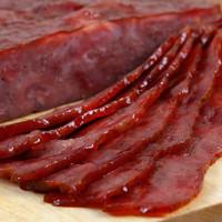 SWEET BACON - BACON BABI MANIS (Pork Bacon Aroma) FROZEN FOOD