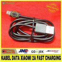 Kabel Data USB XIAOMI PETIR 2A ORIGINAL 100 % FAST CHARGING