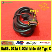 Kabel Data USB XIAOMI TYPE C Mi4C Mi5 ORIGINAL 100 % FAST CHARGING