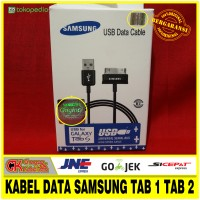 Kabel Data USB SAMSUNG GALAXY TAB 1/2/7/8.9/10.1 ORIGINAL 100%