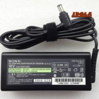 Adaptor/Charger Laptop Sony Vaio 16V - 4A ORIGINAL 100%