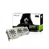 GALAX NVIDIA GEFORCE GTX 1070 HOF 8GB DDRR-TRIPLE FAN