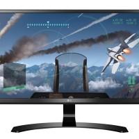 Monitor LED LG 24UD58-B (4K UHD IPS) 24