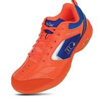 Hi-Qua Sepatu Olahraga/Badminton/Bulutangkis Original - Evo Speed