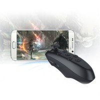 VR Box Bluetooth Smartphone Gamepad Controller - Black Limited