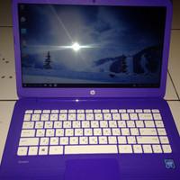 laptop hp stream 14-ax001an