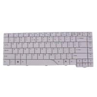 Keyboard Laptop ACER Aspire 4710 4720 4730 5535 5520 5710 Series White
