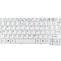 Keyboard Laptop Acer Aspire One ZG5 ZG8 A110 A150 D150 531H Series