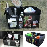 Car Folding Storage Box / Kotak Penyimpanan Bagasi