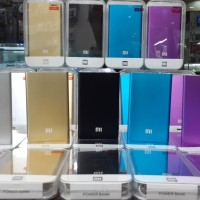 Powerbank Xiaomi 99000Mah Slim Stainless Kuat