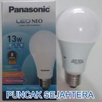 Lampu LED Panasonic 13w 13 watt NEO