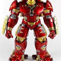 Mafex Iron Man Mark 44/Hulkbuster