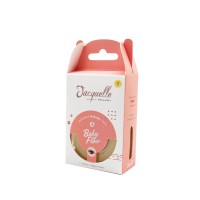 Jacquelle Invisible Eyelid Tape Baby Flow Yellow