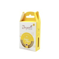 Jacquelle Invisible Eyelid Tape Basic Flow Yellow