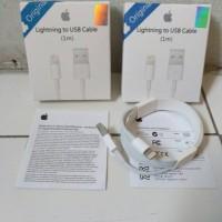 Kabel Data Lighting Apple iPhone 5/6 Original USB Cable Lighting