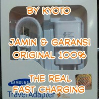 hadir Charger Samsung Note 4, Note 5, S6, S6 Edge, Adaptive Fast