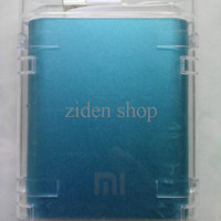 powerbank xiaomi original 10400 mah real