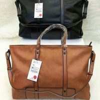 TAS ZARA BASIC IMPORT ORIGINAL