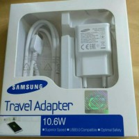Charger Samsung Galaxy Note 3 / S5 Original 10.6W