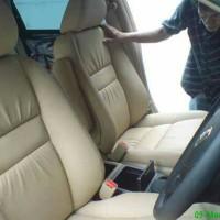sarung jok mobil Honda CRV Thn 2008